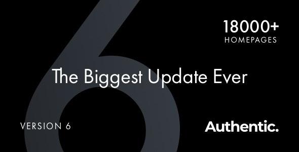 [GET] Nulled Authentic v6.2.5 - Lifestyle Blog & Magazine WordPress Theme