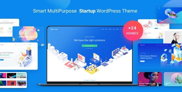 [GET] Nulled Atomlab v1.9.0 - Multi-Purpose Startup WordPress Theme
