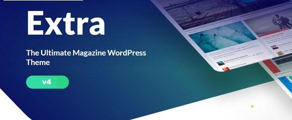 [GET] Nulled Extra v4.9.3 - Elegantthemes Premium WordPress Theme
